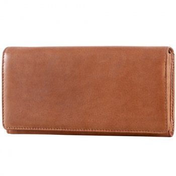 Slim Credit Card Clutch