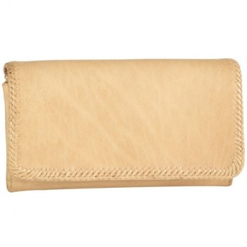 Large Multi-Compartment Clutch