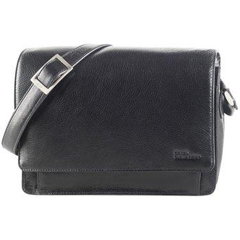 Flap Organizer Handbag