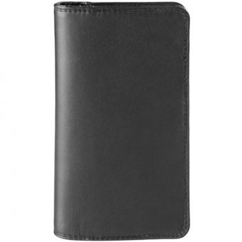 Slim Breast Pocket Wallet