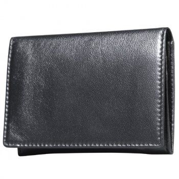 Business & Credit Card Holder