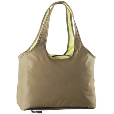 Top Zip Sport/Diaper Bag