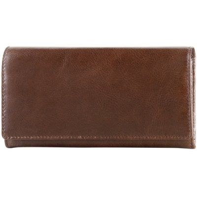 Large Credit Card Clutch