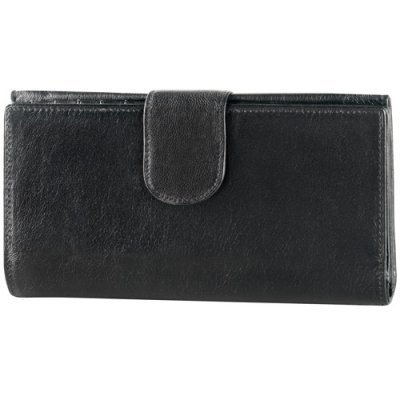 Ladies credit card clutch