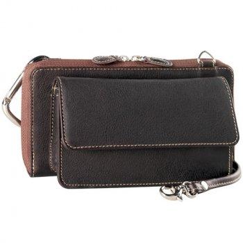 Full Zip Wallet w/ Smartphone Pocket