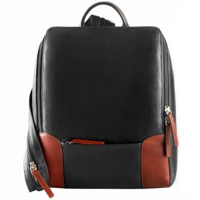 Backpack/Sling w/ large front open