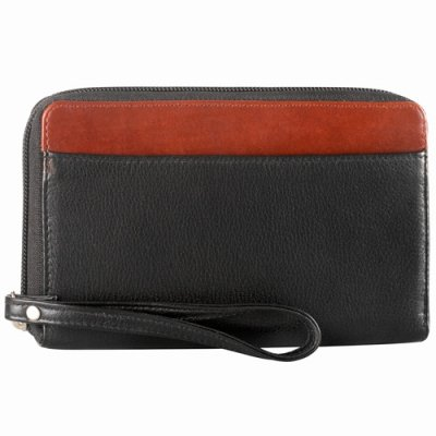 Medium Ladies Zip Wallet