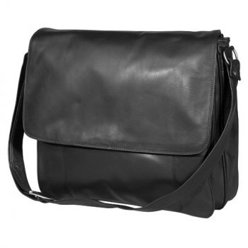 Large Multi-Compartment Three-Quarter Flap