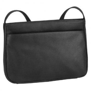 Small EW Top Zip Handbag
