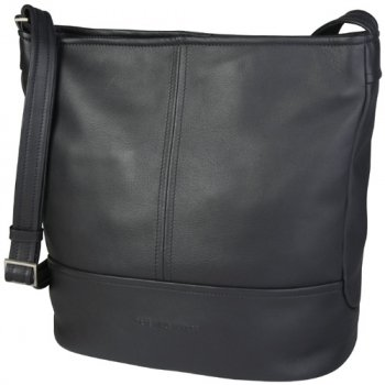 NS Double Compartment Bucket Bag