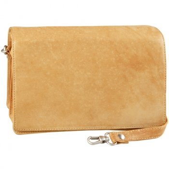 EW Full Flap Clutch Organizer