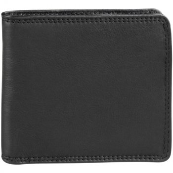 Billfold w/ Inside Change Pocket