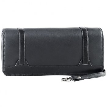 Day & Evening Full Flap Clutch