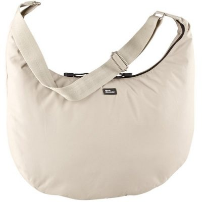 Large Top Zip Hobo