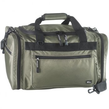 Large Sport Duffle w/ Open Top