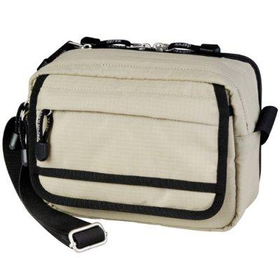 Small Top Zip Shoulder Bag