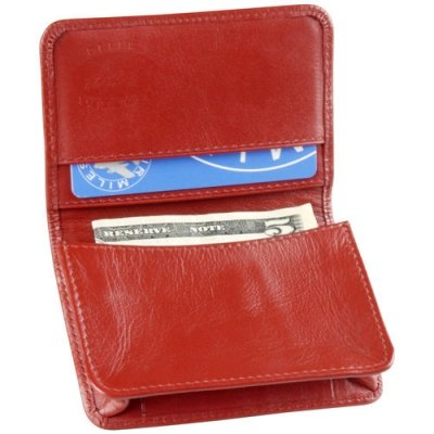 Simple Business Card & Credit Card Case