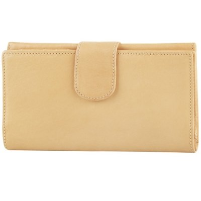 Credit Card & Cheque Book Clutch
