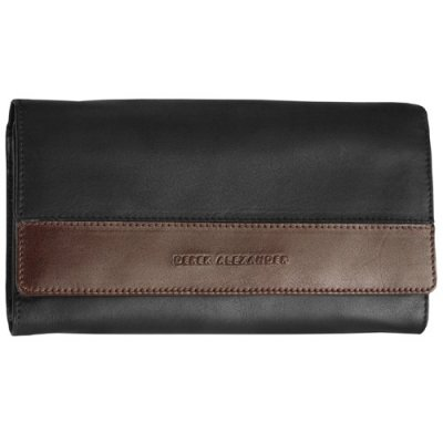 3-Part Multi-Compartment Clutch