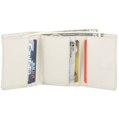 Small Credit Card Trifold