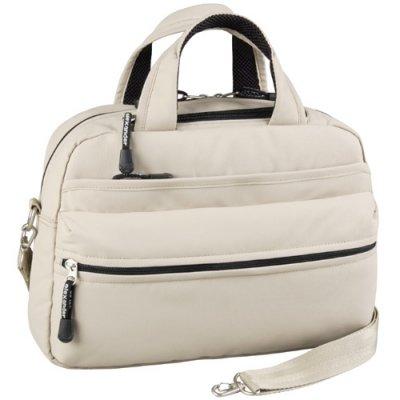 Small EW Twin Handle Travel Bag