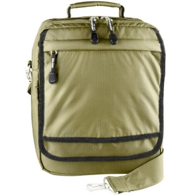 Top Zip Travel/Book Bag