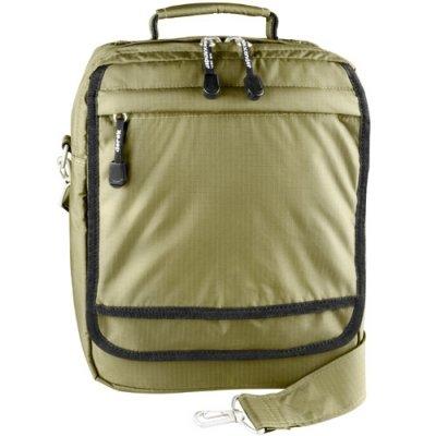 Top Zip Travel/Book Bag