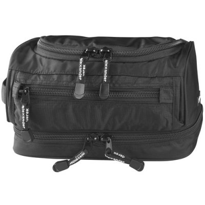Top Zip Wet Pack Travel Case