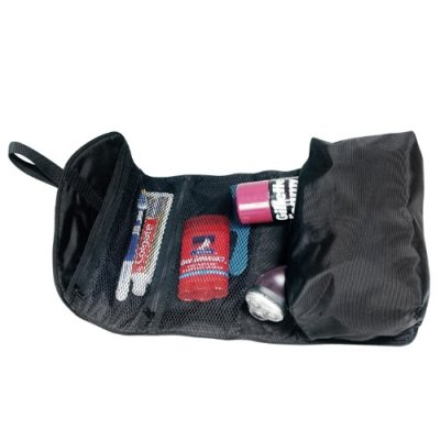 Roll-up Travel Case