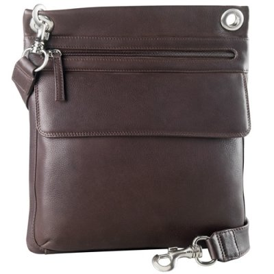 NS Slim Shoulder Bag