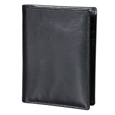 Show Card Wallet w/ Pullout Twin ID