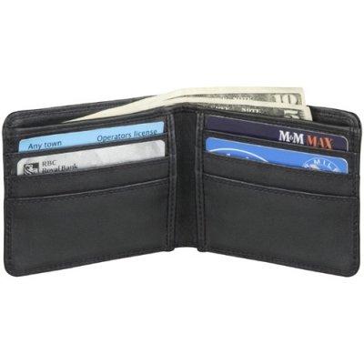 Simple Credit Card Billfold