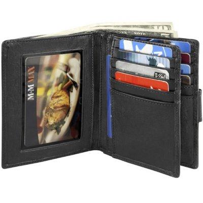Medium Credit Card Wallet