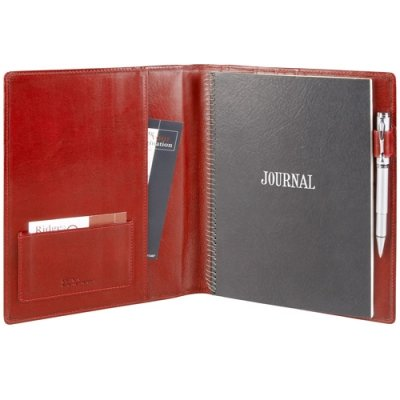 Medium Notepad & Agenda Cover
