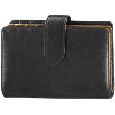 Ladies Multi-Compartment Clutch