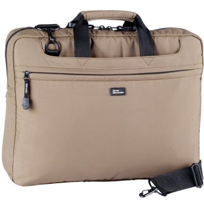 Slim Top Zip Computer Bag