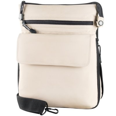 Large Top Zip Front Organizer