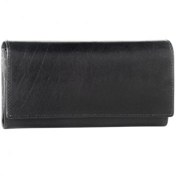 Large Multi Compartment Clutch