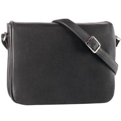EW Full Flap Shoulder Bag