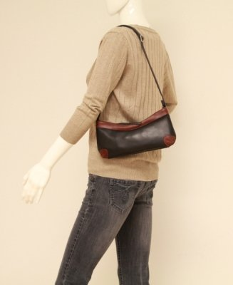 EW Slim Shoulder Bag
