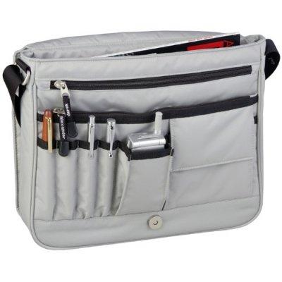 Full Flap Shoulder Bag