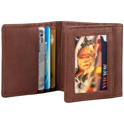 Two Card Pass Case