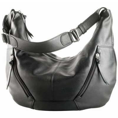 EW Top Zip Hobo