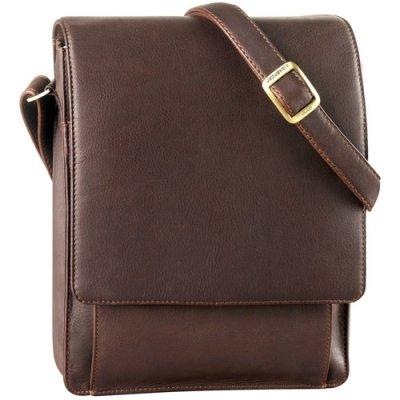 NS 3/4 Flap Unisex Organizer Bag
