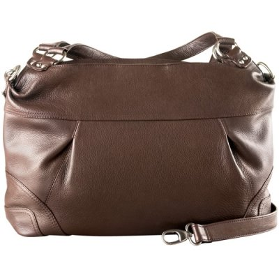 EW Top Zip Shoulder Bag
