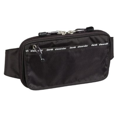 Travel Waist Bag & Organizer