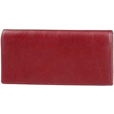 Slim Credit Card Clutch w/ Zip Change