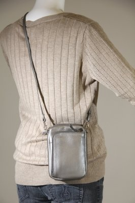 Small Camera Bag, Zip Org.