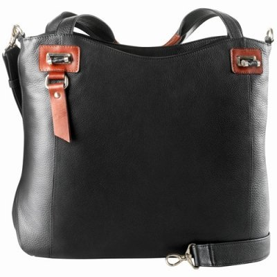 Large Two Compartment Tote