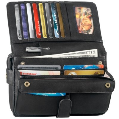 Front Flap Organizer